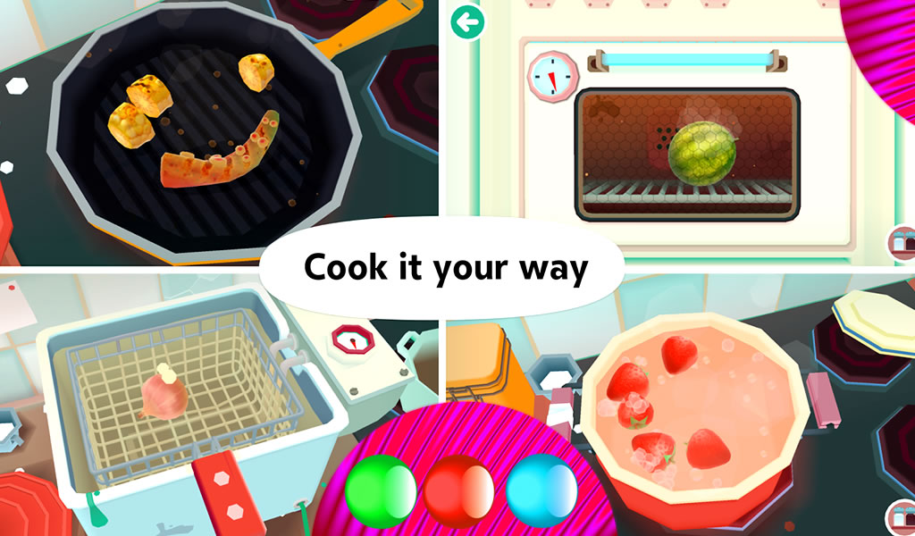 Free cooking games for girls toca kitchen 2 best cooking games free cooking games for girls toca kitchen 2 best cooking games for android ipad iphone best apps games forumfinder Image collections