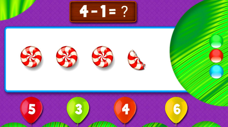 Free Learning Math Games | | Best Apps & Games for Kids and Toddlers