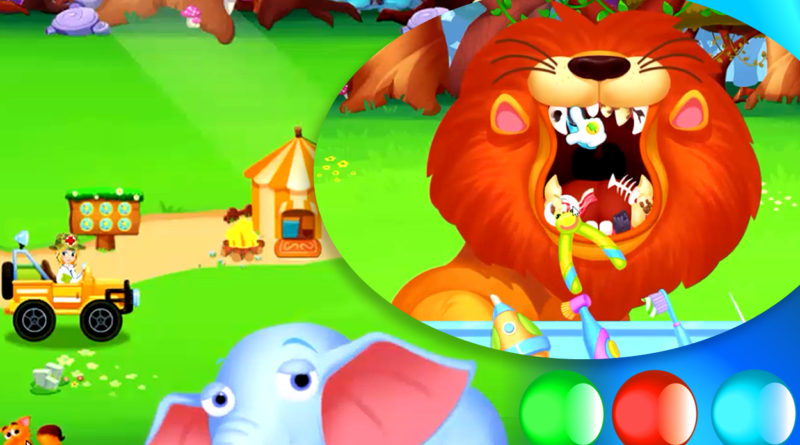 Free Veterinary Games | | Best Apps & Games for Kids and Toddlers